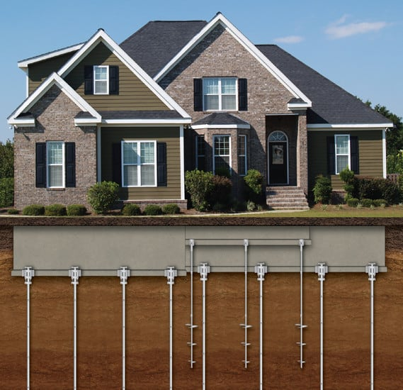 Affordable House Raising And Restumping