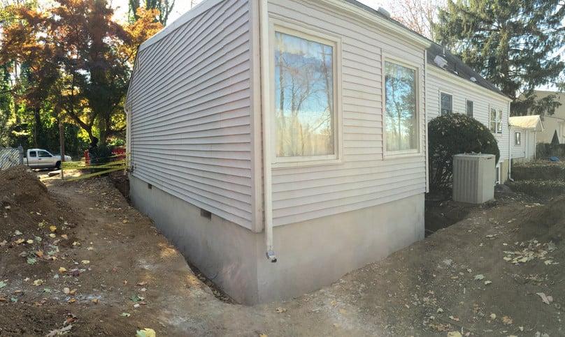 foundation repair techniques and methods